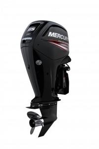Mercury 150hp Four Stroke